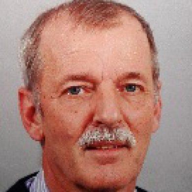 Wijkraadslid Leen Aandewiel
