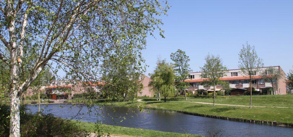 Katwijk-Noord in beeld woonwijk Rijnsoever