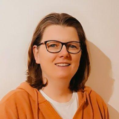 Wijkraadslid Marjolein Haasnoot